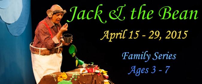 Jack & the Bean