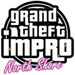 Logo Grand Theft Improv