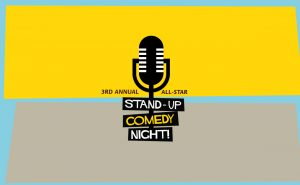 All-Star Stand-Up Comedy Night @ Presentation House Theatre | North Vancouver | British Columbia | Canada