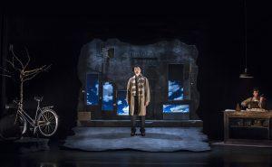 Inner Migrant - School Shows @ Presentation House Theatre | North Vancouver | British Columbia | Canada