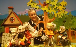 PETER AND THE WOLF @ Presentation House Theatre