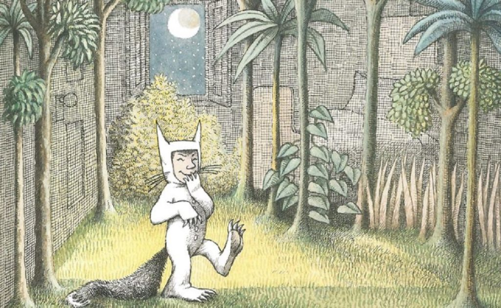 Where the Wild Things Are<br>SHOW ADDED!  Nov 1