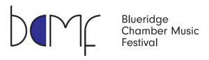 Blueridge Chamber Music Festival @ Presentation House Theatre