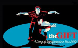 The Gift @ Presentation House Theatre