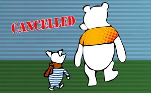 CANCELLED - House at Pooh Corner @ Presentation House Theatre