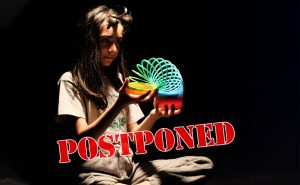 POSTPONED - Zoning Out @ Presentation House Theatre