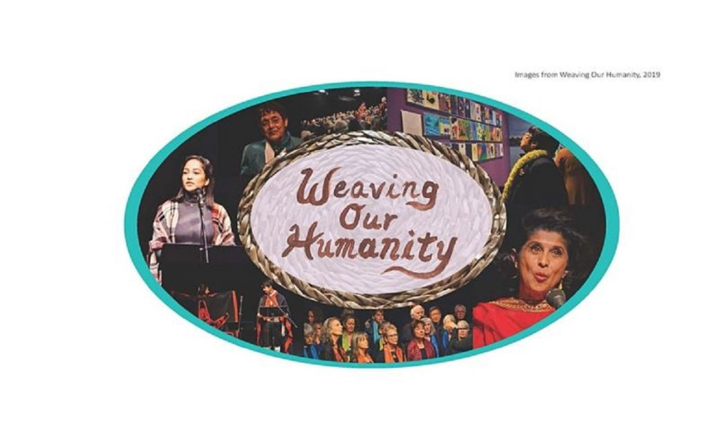 Weaving Our Humanity <br>February 6 2020